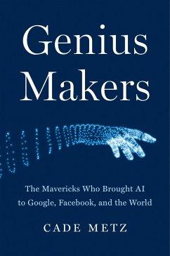 Genius Makers - Metz, Cade