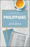 Philippians: A Biblical Study