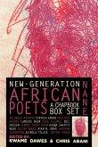 New-Generation African Poets: A Chapbook Box Set (Nane)