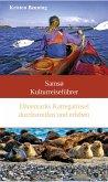 Samsø Kulturreiseführer (eBook, ePUB)