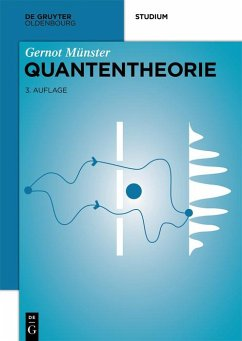 Quantentheorie (eBook, PDF) - Münster, Gernot