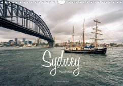 Sydney - Australia (Wall Calendar 2021 DIN A4 Landscape)