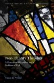 Non-Identity Theodicy: A Grace-Based Response to the Problem of Evil