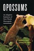 Opossums: An Adaptive Radiation of New World Marsupials