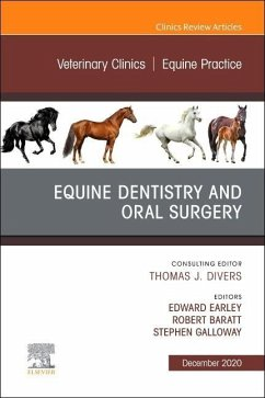 Veterinary Clinics: Equine Practice, an Issue of Veterinary Clinics of North America: Equine Practice, Volume 36-3