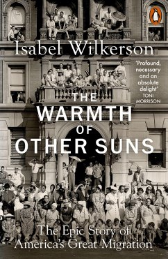 The Warmth of Other Suns - Wilkerson, Isabel