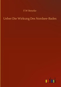 Ueber Die Wirkung Des Nordsee-Bades