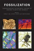 Fossilization: Understanding the Material Nature of Ancient Plants and Animals