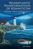 Transatlantic Transformations of Romanticism: Aesthetics, Subjectivity and the Environment