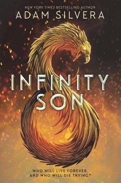 Infinity Son - Silvera, Adam