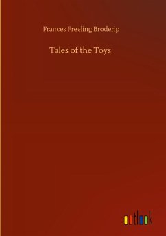 Tales of the Toys