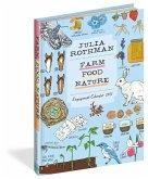 2021 Farm, Food, Nature Diary