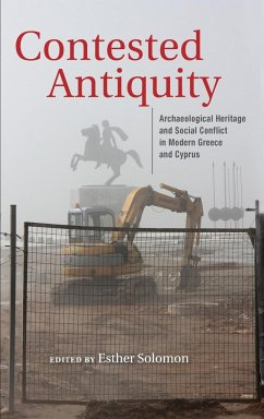Contested Antiquity