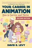 Your Career in Animation (2nd Edition)