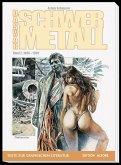 Das war Schwermetall Band 2:?Hefte Nr. 100 (Mai 1988) bis Nr. 219/220 (Oktober/November 1998).
