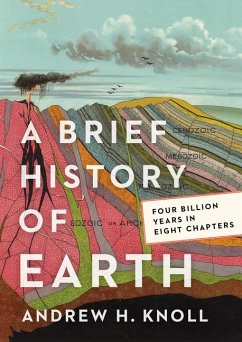 A Brief History of Earth - Knoll, Andrew H.
