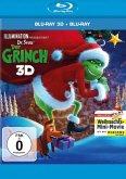 Der Grinch - Weihnachts-Edition Weihnachtsedition