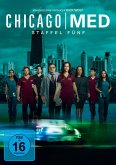 Chicago Med - Staffel 5
