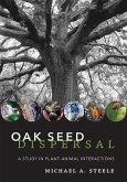 Oak Seed Dispersal