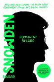 Permanent Record (Young Readers Edition)