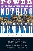 Unsung: Unheralded Narratives of American Slavery & Abolition