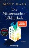 Die Mitternachtsbibliothek (eBook, ePUB)