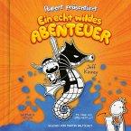 Ein echt wildes Abenteuer / Ruperts Tagebuch Bd.2 (MP3-Download)