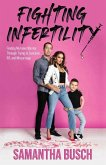 Fighting Infertility: Finding My Inner Warrior Through Trying to Conceive, IVF, and Miscarriage