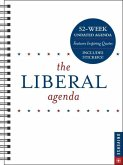 The Liberal Agenda Undated Calendar