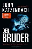 Der Bruder (eBook, ePUB)