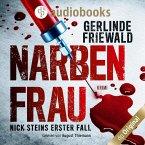 Nick Steins erster Fall - Narbenfrau - Nick Stein-Reihe, Band 1 (Ungekürzt) (MP3-Download)