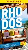MARCO POLO Reiseführer Rhodos (eBook, ePUB)