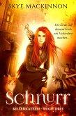 Schnurr (eBook, ePUB)