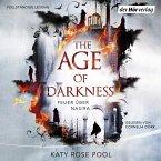 Feuer über Nasira / Age of Darkness Bd.1 (MP3-Download)