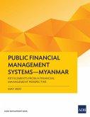 Public Financial Management Systems-Myanmar (eBook, ePUB)