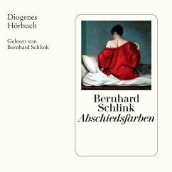 Abschiedsfarben (MP3-Download) - Schlink, Bernhard