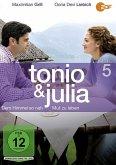 Tonio & Julia: Dem Himmel so nah / Mut zu leben