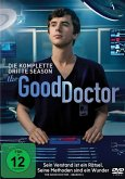 The Good Doctor - Die komplette dritte Season DVD-Box