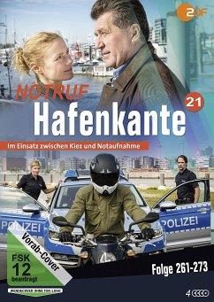 Notruf Hafenkante 21 (Folge 261-273)