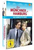 Zwei Münchner in Hamburg 1-3 Komplettbox DVD-Box