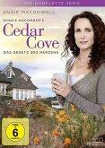 Cedar Cove - Das Gesetz des Herzens - Die komplette Serie Gesamtedition