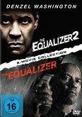 Equalizer 1 + 2 - 2 Disc DVD