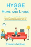 Hygge at Home and Living (eBook, ePUB)