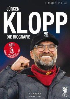 Jürgen Klopp (eBook, ePUB) - Neveling, Elmar