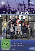 Großstadtrevier 26 - Folge 391 bis 406 (30. Staffel)