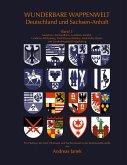 Wunderbare Wappenwelt Deutschland und Sachsen-Anhalt Band 3