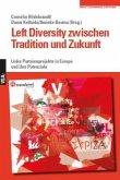 Left Diversity zwischen Tradition und Zukunft
