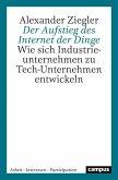 Der Aufstieg des Internet der Dinge (eBook, PDF)