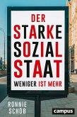 Der starke Sozialstaat (eBook, PDF)