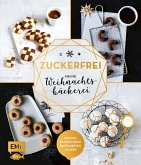 Zuckerfrei - Meine Weihnachtsbäckerei (eBook, ePUB)